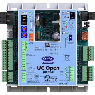 I-Vu UC Open OPN-UC