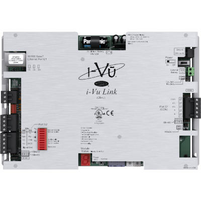 i-Vu Link CIV-L