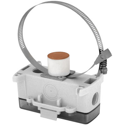 Clamp-on and Strap Temperature Sensors T – 47
