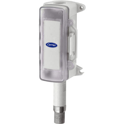 Duct and Outside Air Humidity Temperature Sensor NSB-10K-2-H200-O-BB2