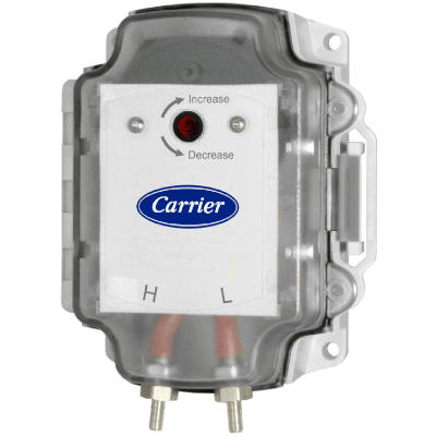 Differential Pressure Switch P-23