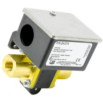 Differential Pressure Switch 24-013/014